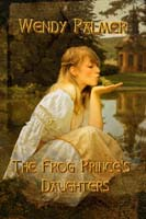 The Frog Prince's Daughters cover